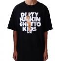 Camiseta DGK Fucking - Preto