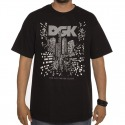 Camiseta DGK Never Sleeps