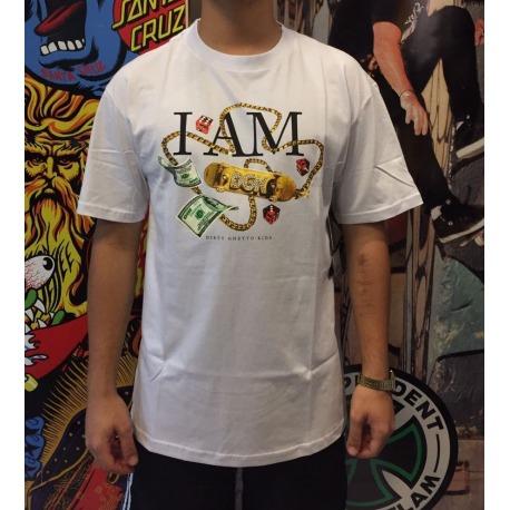 Camiseta DGK I'M