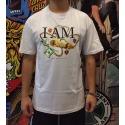 Camiseta DGK I'M White