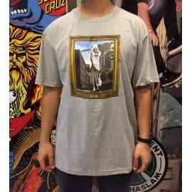 Camiseta DGK Ace Tee DGK Mescla