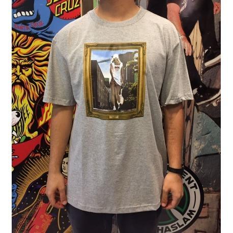 Camiseta Ace Tee DGK Mescla