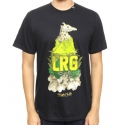 Camiseta LRG Breathe - Preto