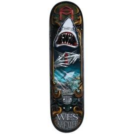 Shape Sk8 Máfia Jaws Blue 8,00