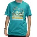 Camiseta LRG L-Galler - Verde