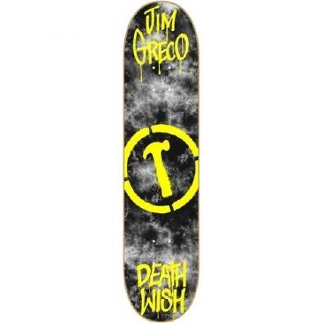 Shape DeathWish Hammer Jim Greco  8,00