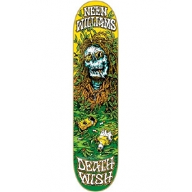 Shape DeathWish Buried Alive Neen Williams