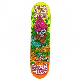 Shape DeathWish Buried Alive Brian Slash 7,75