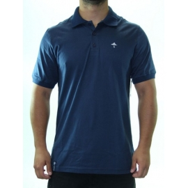 Camisa LRG Polo - Azul