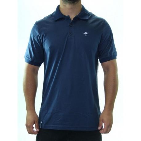 Camisa Polo LRG - Azul