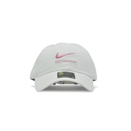 Boné Nike SB Heritage 86 White Strapback