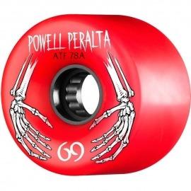 Roda Powell Peralta terrain 69mm 78a