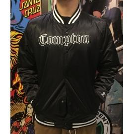 Jaqueta Starter Compton Black