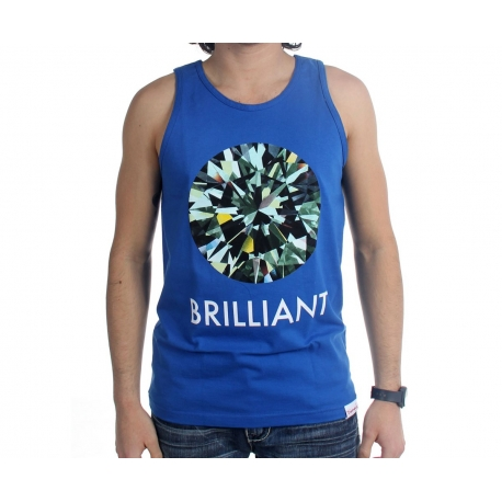 Regata Diamond Brilliant - Azul