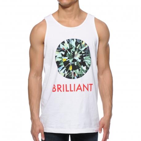 Regata Diamond Brilliant - Branca