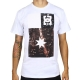 Camiseta DC Shoes Core NYM - Branca