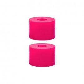 Amortecedor Venom Barril/Barril Tall 97a Pink