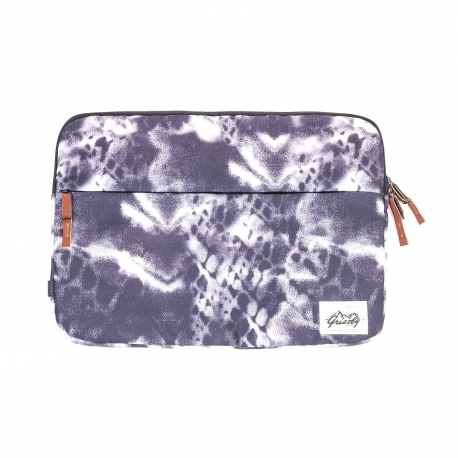 Bolsa Grizzly para Notebook New Wave - Tie Dye