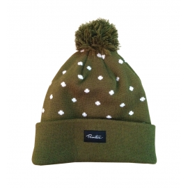 Touca Primitive Dots - Verde