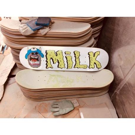 Shape Milk Monster