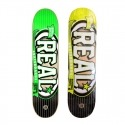Shape Real Skateboards Knock Out