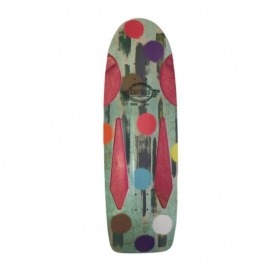 Shape Krooked Pure Evil Beemer by Mark Gonzales - EXCLUSIVO
