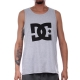Regata DC Shoes Star - Cinza