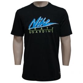 Camiseta Nike Sb Exact Specs - Preto.