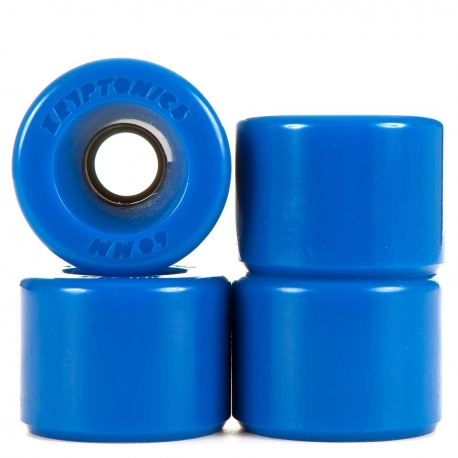 Roda Kriptonics Star Trac 60mm 82a - Azul