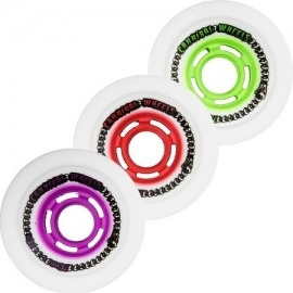 Roda Venom Speed Cannibal Cobra Core 76mm