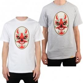 Camiseta Primitive Luchador