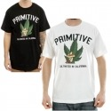 Camiseta Primitive Siesta