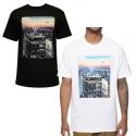 Camiseta Primitive High Rise