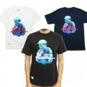 Camiseta Primitive Paradise Now