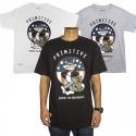Camiseta Primitive Tom Cat