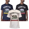Camiseta Primitive Cultivated