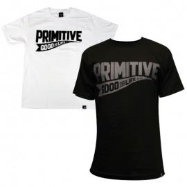Camiseta Primitive Stadium