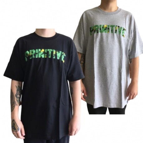 Camiseta Primitive