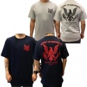 Camiseta Primitive Eagle