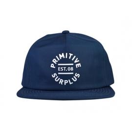 Boné Primitive Surplus StrapBack - Azul