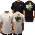 Camiseta Grizzly Plant Life