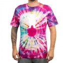 Camiseta Grizzly NiceTrip Tie Dye