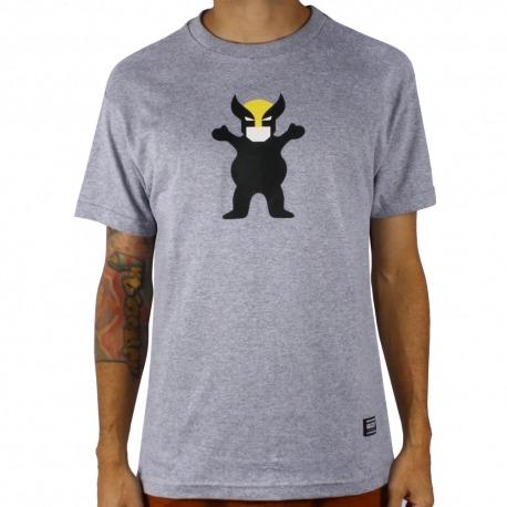 Camiseta Grizzly Digi Tie Dye
