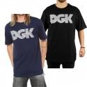 Camiseta DGK Levels