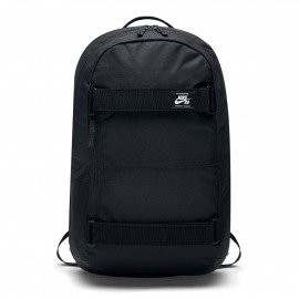 Mochila Nike Skate Bag Black