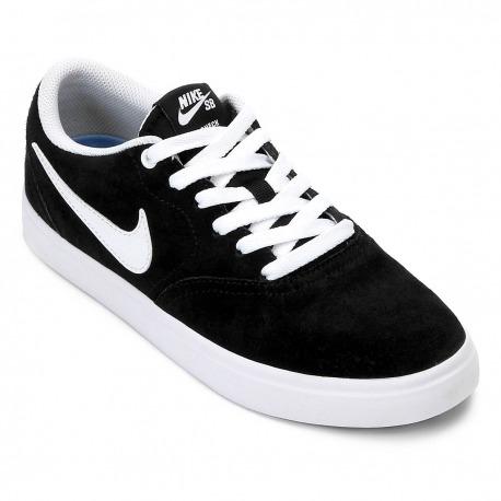 Tênis Nike WMNS Check Solar Black