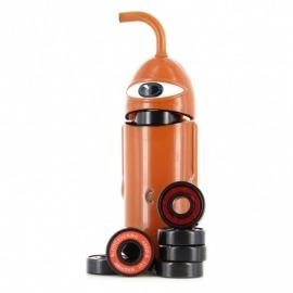 Roalmento Toy Machine Abec 5 Sect Orange