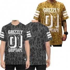 Camiseta Grizzly Springfield