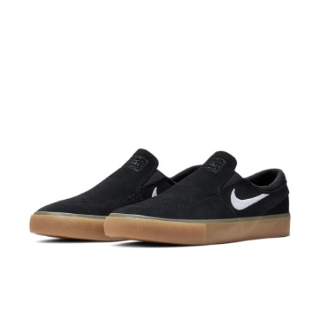 Tênis Nike Stefan Janoski Slip On