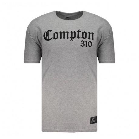 Camiseta Starter Compton White